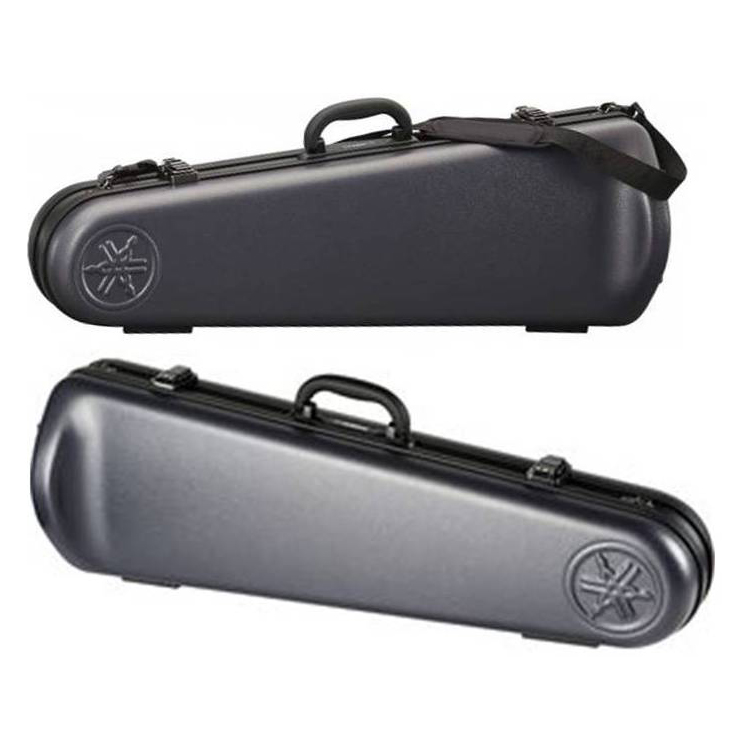 Mouthpiece Express : Yamaha Plastic F-Attachment Tenor Trombone Case