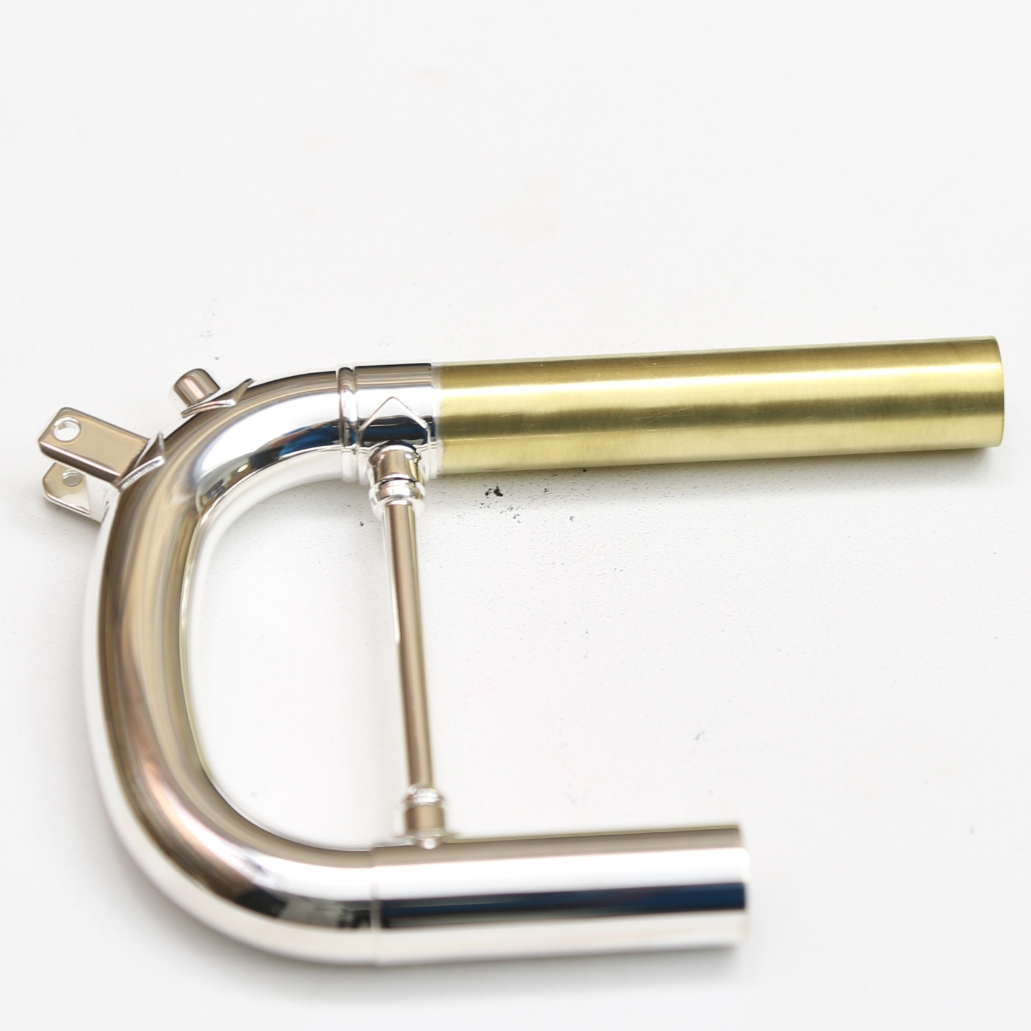 Mouthpiece Express : Yamaha Trumpet Tuning Slide Assembly