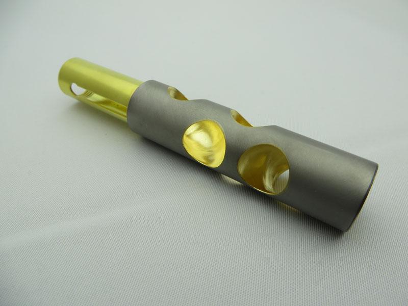 Mouthpiece Express : Yamaha Trumpet Piston No  1 For many
